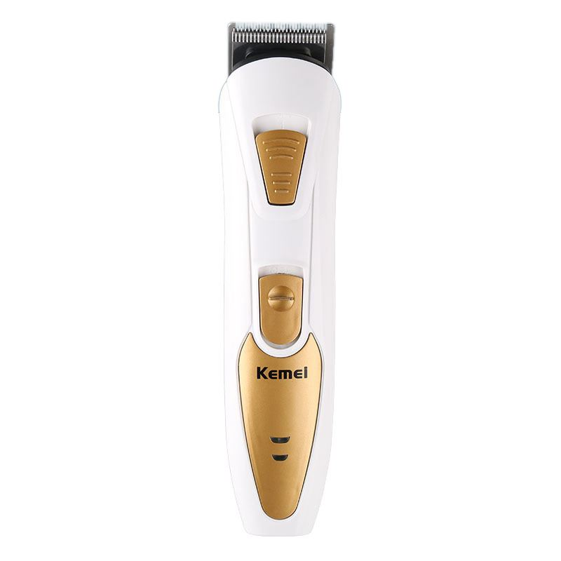 Top Sale Kemei KM-1305 rechargeable hair clippers biaoya rechargeable hair clippers set 220 240v ac