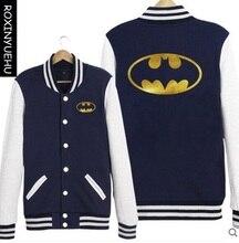 Popular Batman Jacket-Buy Cheap Batman Jacket lots from China ...