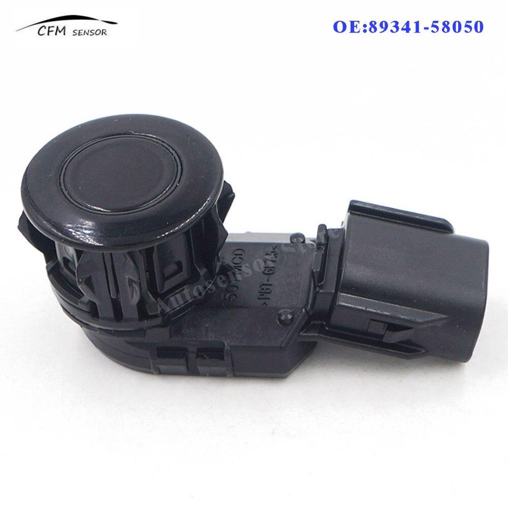 Sensor de aparcamiento PDC ayuda para aparcar GM Chrysler jeep Chevrolet Opel saab 13242365 nuevo