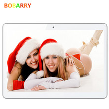2016 New 4G Tablet PC MTK6592 3G Octa Core Phone Call IPS Screen GPS Android 5.1 4GB 32GB Bluetooth Dual Camera 5.0MP 9.6 inch