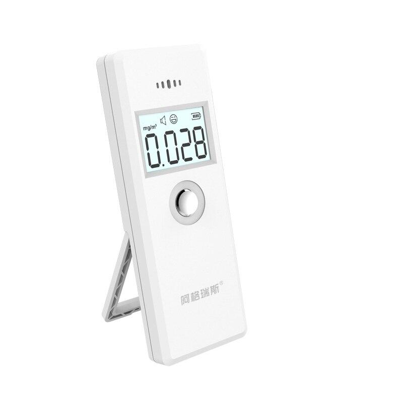 ФОТО Indoor formaldehyde detector formaldehyde monitor Air quality monitor benzene tester TVOC detector gas detector gas analyzer