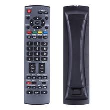 ใหม่ล่าสุด Replacement รีโมทคอนโทรลสำหรับ Panasonic TV Viera EUR 7651120/71110/7628003 TV รีโมทคอนโทรลสำหรับ Panasonic