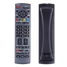 Yeni Yedek Uzaktan Kumanda Panasonic TV Viera EUR 7651120/71110/7628003 TV uzaktan kumandası için Panasonic