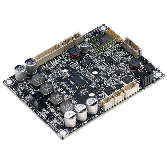 TPA3118 بلوتوث 4.0 الرقمية مكبر كهربائي 30W + 30W 2.0 ستيريو مضخم الصوت مجلس 24VDC