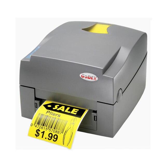 เครื่องพิมพ์สติกเกอร์เครื่องฉลากถ่ายโอนความร้อนเครื่องพิมพ์กับUSB,อนุกรม,พอร์ตขนานที่จะพิมพ์เครื่องประดับแท็กและฉลากบาร์โค้ด