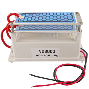 Image 3 - Air Purifier for home Ozone Generator 220v/110v 10g Ozonizador Fresh Air Cleaner Ozonizer Odor Eliminator Sterilization