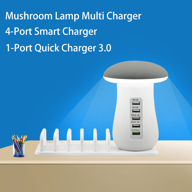 Multiport Charger