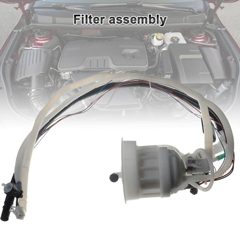 Nouvelle Pompe À Carburant Filtre A2114703994 pour Mercedes W219 W211 S211 E280 E320 E350 E500 CLS500 CSL2018