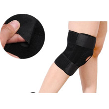 Safety Kneepad volleyball Knee Pads Training Elastic Knee Support knee protect Breathable warmth For Basketball font