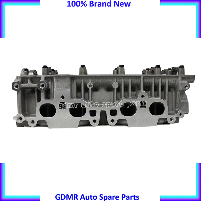 toyota 5s: petrol engine 5s cylinder head 5s fe for toyota camry