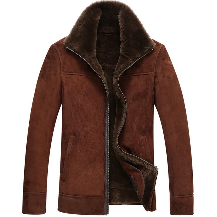 Sheepskin Coats Australia - Coat Nj