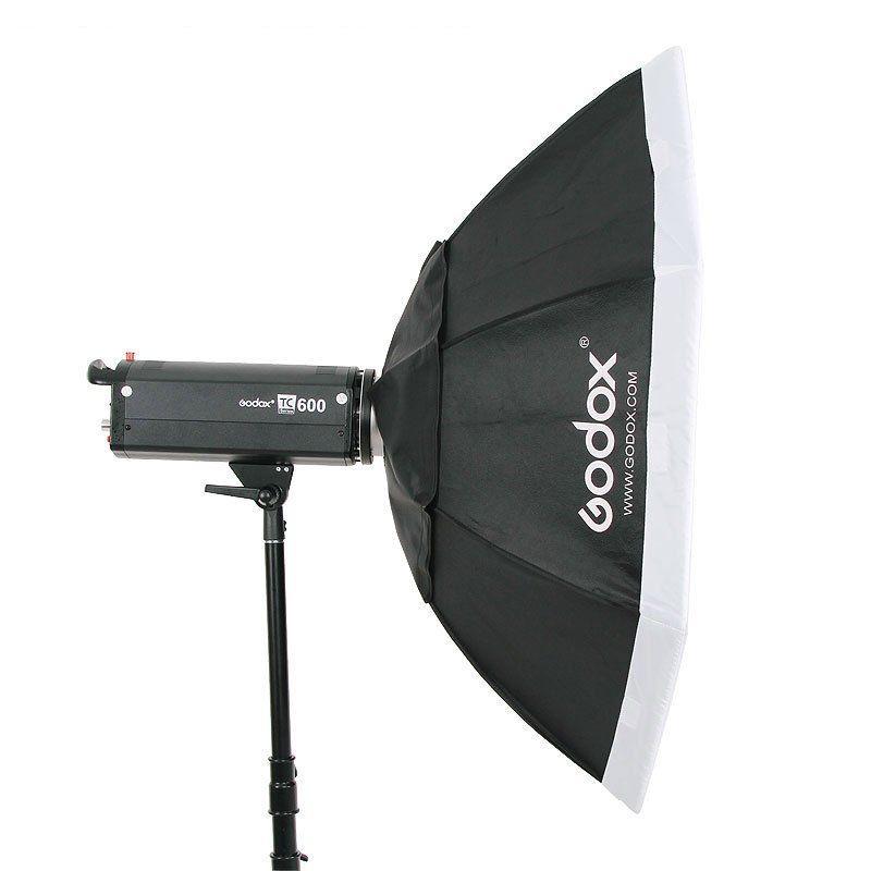 Godox boîte souple octogonale 37