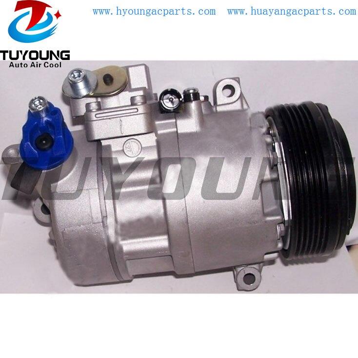 CSV613 авто насос воздуха для BMW E83 X3 1.8D 2.0D 64509182797 A41011B23005 64529182797 64529182797 03