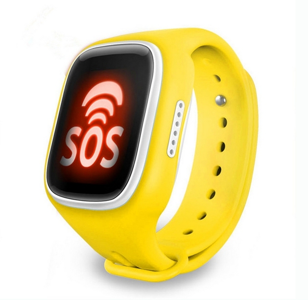 GPS Tracker Smart Watch Military-grade Monitor miband SOS Call Location Finder Locator Tracker kid child Anti lost Monitor