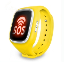 GPS Tracker Smart Watch Military-grade Monitor miband SOS Call Location Finder Locator Tracker kid child Anti lost Monitor