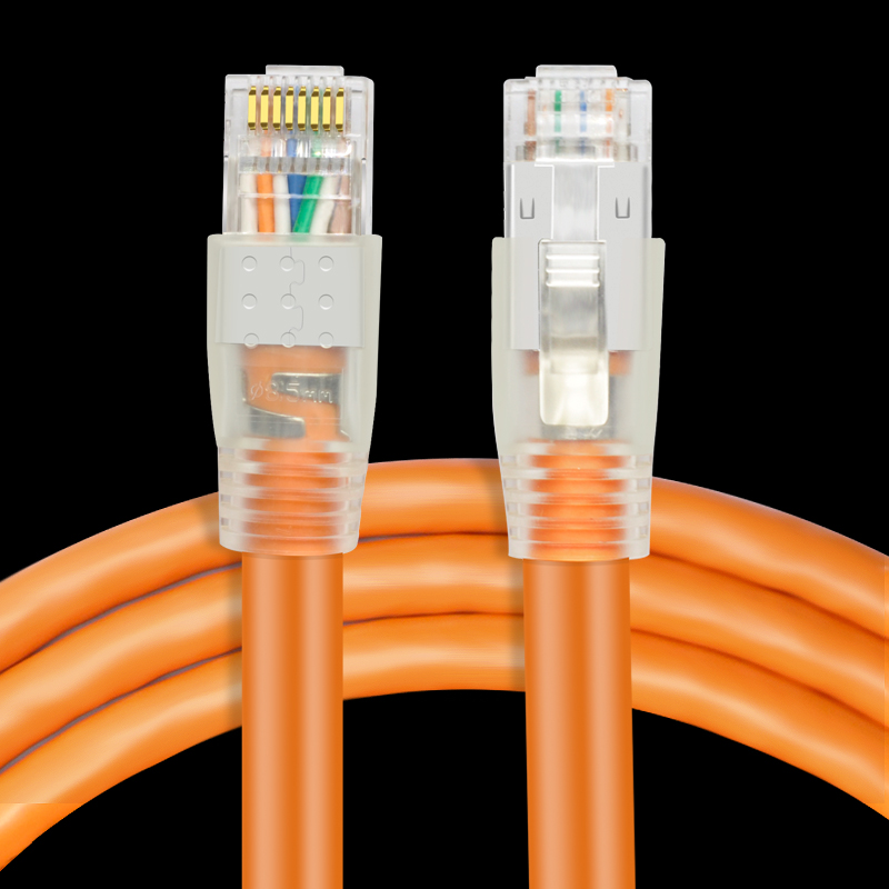 Awesome Cncob Rj45 8P8C 40Gbps Ethernet Cable Cat8 Home Router High Speed Wiring Cloud Venetbieswglorg
