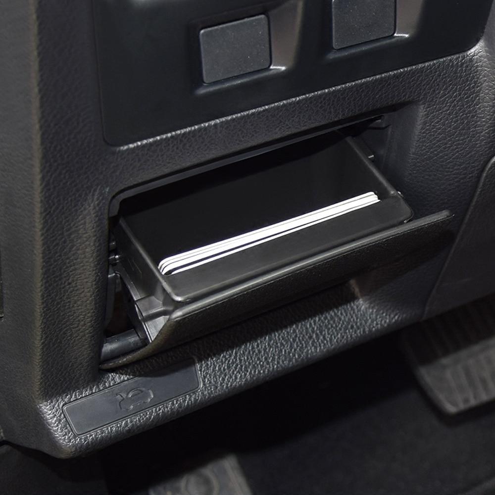medium resolution of lhd car fuse box armrest storage box coin cards box tray holder for subaru xv forester impreza outback legacy wrx sti