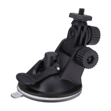 DVR Universal Mini Car Suction Cup Mount Tripod Holder Suction Cup Mount for Car GPS DV DVR Action Camera accessories