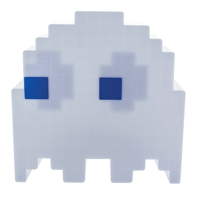 Image 5 - Color Change Cartoon luminarias dj Led glow USB Night Light 8 bit mood light Pixel pacman Child Baby Soft Lamp Bedroom Lighting-in Night Lights from Lights & Lighting