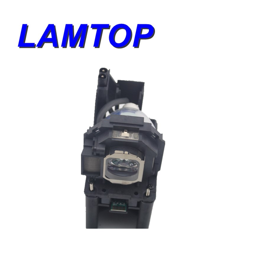 Compatible projector lamp with housing ET-LAF100  for PT-F100NT/FW300U/PW880NT/PX880NT/PT-PX980NT compatible projector lamp et lab80 for pt lb80ea pt lb80nt pt lb80ntea pt lw80nt pt lb90 pt lb78 with housing happy bate