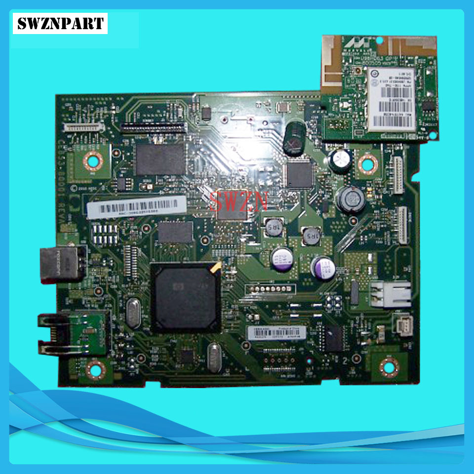 FORMATTER PCA ASSY Formatter Board logic Main Board MainBoard mother board For HP M175N 175N M175NW 175NW CE938-60001 formatter pca assy formatter board logic main board mainboard mother board for hp m525 m525dn m525n 525 cf104 60001