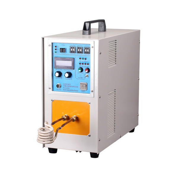 380V 25 KW High Frequency Induction Heating Machine High Efficiency Solder Machine Solding Equipment