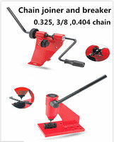 Professional Chainsaw Chain Joiner And Breaker Chainsaw Parts Use For Oregon Calton 325 3 8 404
