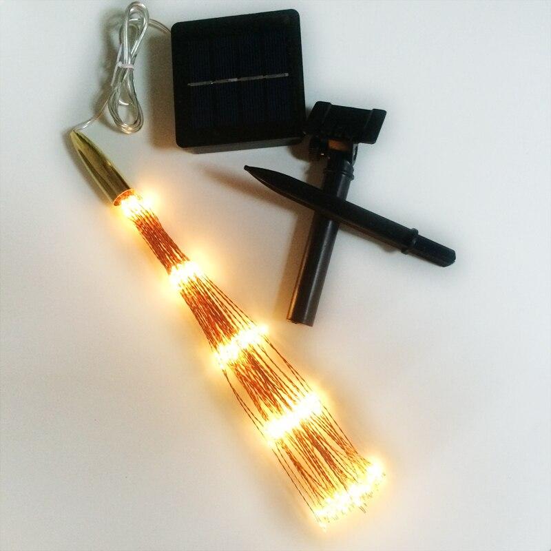 solar lamp string lights (3)