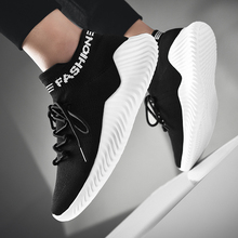 TOSJC Man new style Spring casual shoes male summer Vulcanize Shoes breathable zapatos de hombre man sneaker