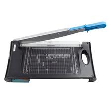 SG20 Многофункциональный ручной триммер для бумаги, прецизионный резак для бумаги формата А4, волнистая/точечная линия для резки, строгальная офисная машина