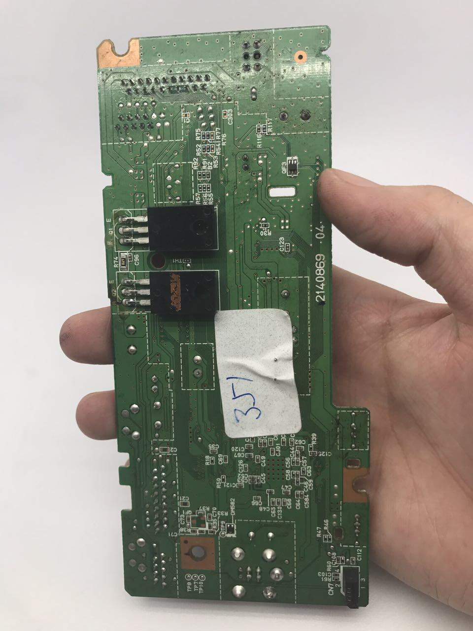 CC04 formatter main board for Epson L351 printer