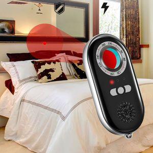 Image 2 - Multifunctionele Infrarood Detector Anti Spy Verborgen Camera Detector Infrarood Anti verloren Anti diefstal Alarm Systeem Sensing Apparaat