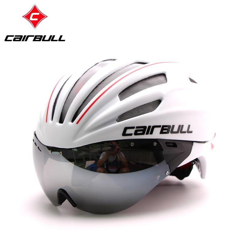 New Cycling Helmet MTB Road Bike Helmet Sun Visor Bicycle Helmet Aero Helmet With Goggles topeak outdoor sports cycling photochromic sun glasses bicycle sunglasses mtb nxt lenses glasses eyewear goggles 3 colors