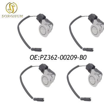 4PCS  PDC Parking Sensor OEM PZ362-00209-B0 PZ362-00209 188300-9000 Parking sensor For Toyota 06-11 Camry ACV40 Lexus RX