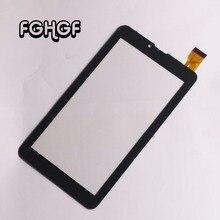 Ostras FGHGF T72HM 3G T7V HK70DR2299-V02 HK70DR2299-V01 Tablet Touch panel digitalizador pantalla de vidrio de Reparación de hk70dr2299 Envío Gratis