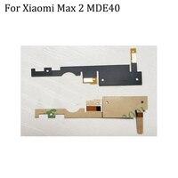 새로운 xiao mi mi max 2 신호 안테나 플렉스 케이블 xiao mi mi max 2 mde4 wifi 안테나 신호 리본 케이블 리본 교체