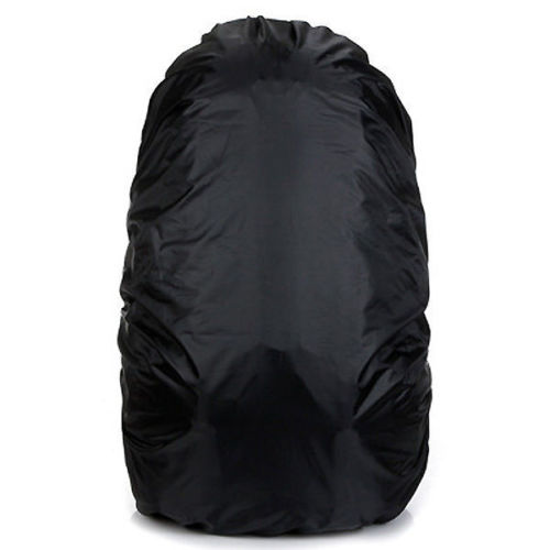 Waterproof Travel Camping Backpack Rucksack Dust Rain Cover 30-40L Bag Sports Backpack Rain Cover Dustproof Adjustable Tools