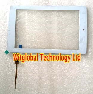 New For 8 inch MLS iQTab Chorus Tablet touch screen touch panel digitizer glass Sensor Replacement Free Shipping original new 8 inch bq 8004g tablet touch screen digitizer glass touch panel sensor replacement free shipping