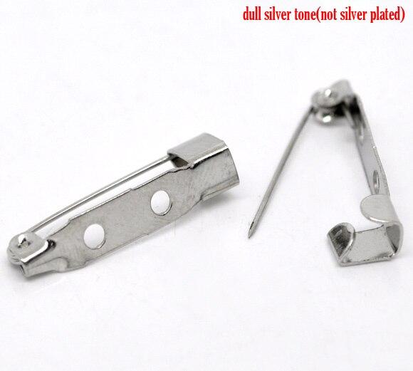 100 серебряная брошь тыльная шпилька 25×5 мм (B14303) on Aliexpress.com | Alibaba Group