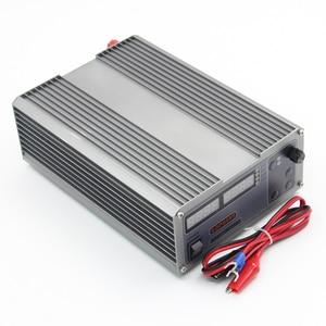 "Image 1 - CPS 6011 מיני מתכוונן קומפקטי גבוהה כוח דיגיטלי DC אספקת חשמל 60V 11A מעבדה אספקת חשמל עבור טלפון תיקון האיחוד האירופי ארה""ב Plug"