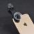 Apexel lente de teléfono, 2 en 1 macro + 24x 12x super macro lente de la cámara para el iphone samsung xiaomi rojo android smartphones 24xm