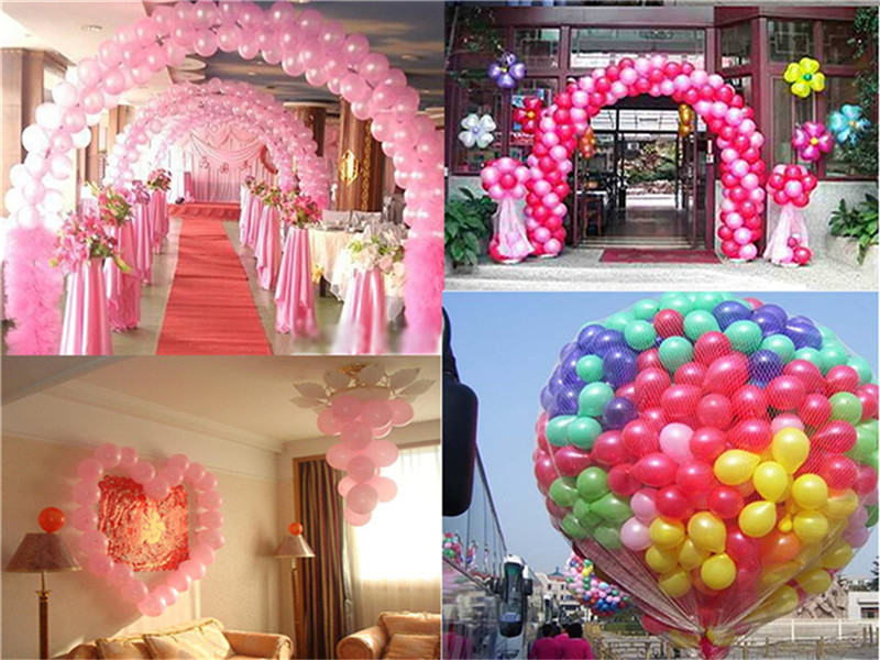 Balloon arch base balloons balloons wedding 100pcsset 10 inch balloon arch base balloons balloons wedding 100pcsset 10 inch latex balloons party arch wedding decorations dn838 in ballons accessories from home junglespirit