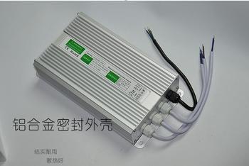 250 Вт 24 вольт 10,4 Ампер постоянное давление Водонепроницаемый Импульсный источник питания 250 Вт 24 В 10.4A промышленный трансформатор с переключ...