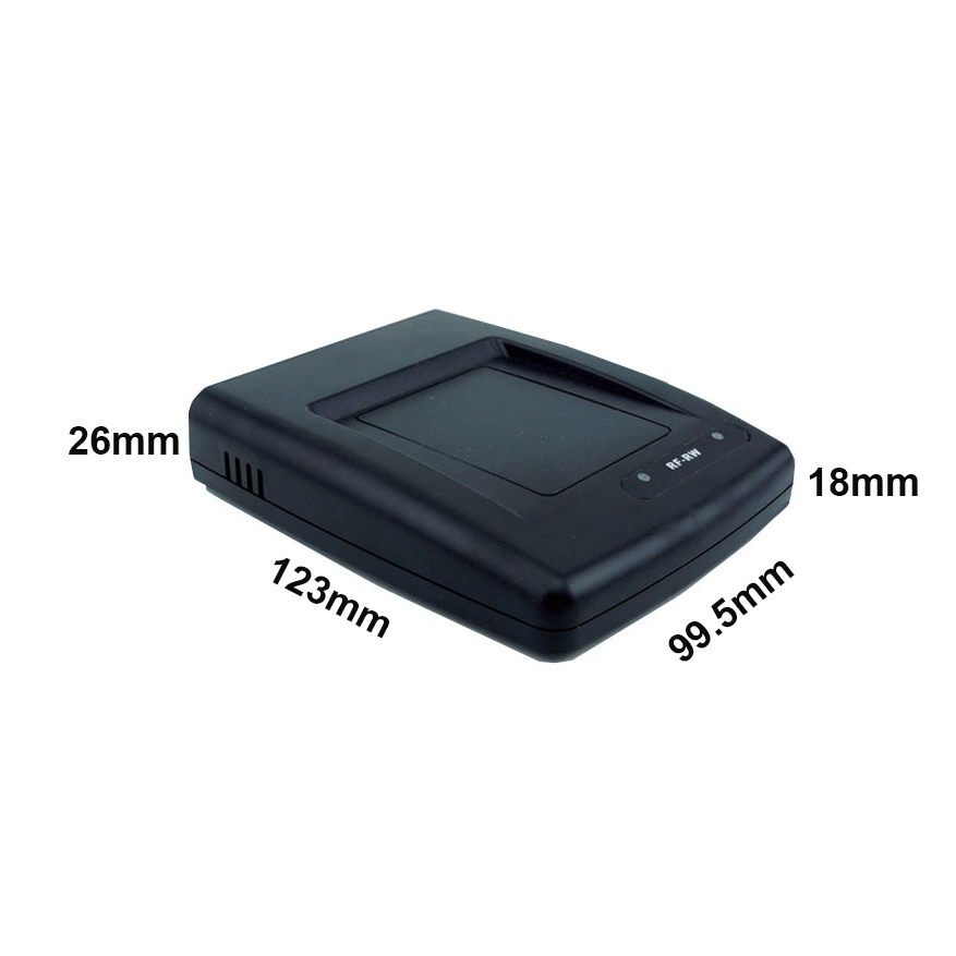 MUR-500 13.56MHz ISO14443A Member Management USB Interface, IC Card Reader Can Be Developed
