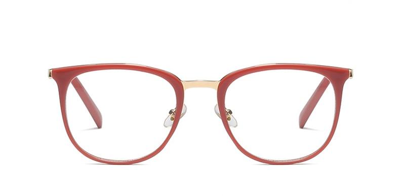 C05 Red Frame