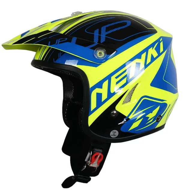 New Arrival Nenki 606 Downhill Motocross Helmet Off Road Extreme Motorcycle Helmets Moto Casco Bike Casque