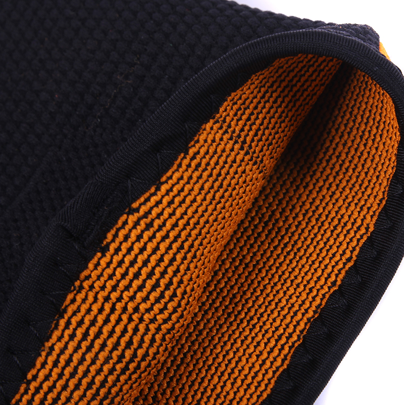 1 piece high quality breathable elastic basketball knee pad badminton running hiking outdoors sports knee support #SBT10