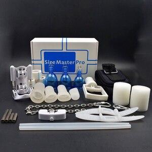 Image 2 - Peni długość powiększalnik Extender uchwyt próżniowy rozmiar master powiększenie penisa Phallosan pompka Sizedoctor Proextender SizeMaster