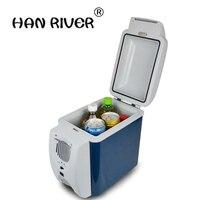 高品質新しいインスリン冷蔵ボックスのポータブル小型冷蔵庫車薬物ボックスクーラー熱い販売ミニ車の冷蔵庫