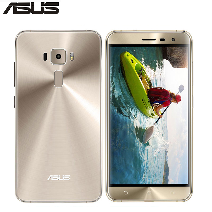 Brand New Asus Zenfone 3 ZE552KL 4G LTE Android Mobile Phone 5.5